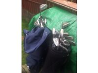 dunlop hpc and other clubs for 30