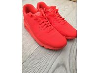 Nike air max 90 ultra moire - size 7 UK