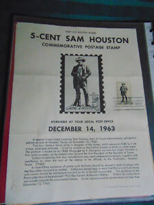 United States First Day of Issue Stamps , 1963-1966 London Ontario image 2