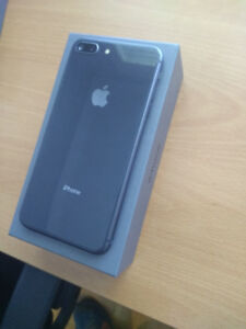 iPhone 8 plus NEUF clone**