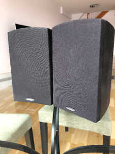 For Sale - Paradigm Cinema 90 v.3 speakers