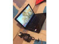 "Advent Varona Su 13"" laptop mint condition"