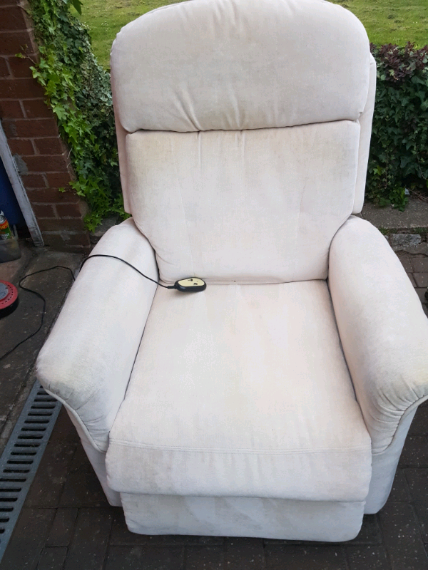 Electric riser recliner armchair | in Kings Norton, West ...