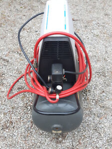 Sears air compressor for sale .