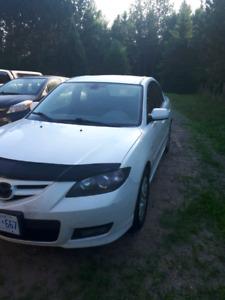 Mazda 3 - $1300 MUST GO