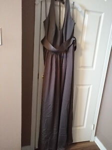 Bridesmaid or mother of bride or groom dress
