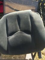 2001-2007 Chevy seat