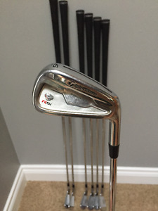 Taylormade RSI TP Irons 4-PW
