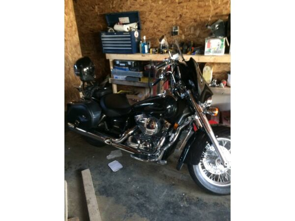 Used 2006 Honda Shadow