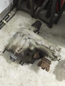 GM Transfer Case