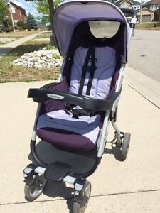 Peg perego stroller Cambridge Kitchener Area image 1