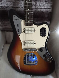 Fender Classic Player Jaguar Special HH /with Mastery Bridge