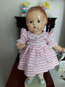 """ANTIQUE """"PATSY"""" DOLL - AUTHENTIC, circa 1930's Vancouver Greater Vancouver Area image 1"""