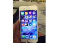 Swap i phone 6s 128 gb with galaxy s7 adge 100 on top
