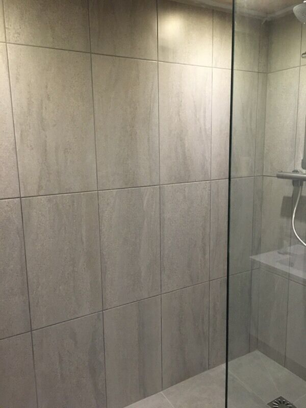 Wall Tiles- Porcelanosa (Madagascar Natural) | in Trafford ...