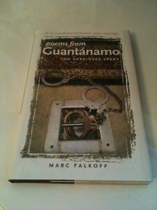 Poems from Guantanamo London Ontario image 1