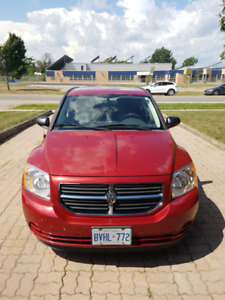 MINT 2009 Dodge Caliber 75,000 km