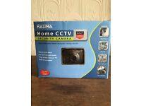 Halina CCTV surveillance camera