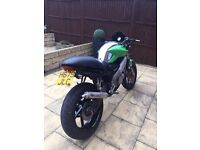 Cagiva mito 125cc motorbike like dt yz cr rm dr Rs Kx etc