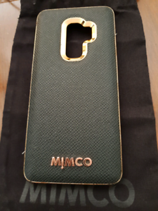 new concept ff4b0 8c615 Mimco Samsung Galaxy 9plus Hard Case | Phone Accessories | Gumtree ...