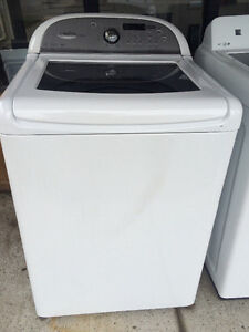 Whirpool washer
