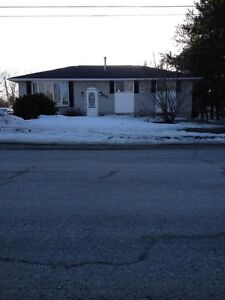Hanmer House for rent