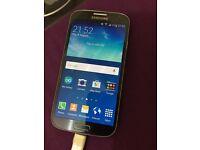 Samsung s4 16GB unlocked