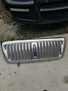 Lincoln/f150 grille