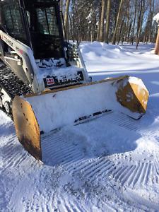 Horst HLA 2500 Snow Pusher