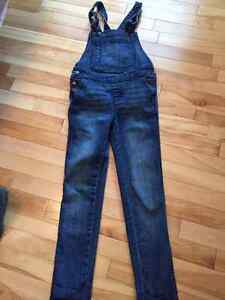 Girl's Jeans - Size 8