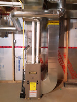 Furnace Installation and Service