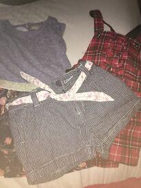 Little girls clothes bundle