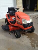 KUBOTA T1670 TRACTOR FOR SALE