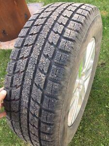 Toyo GSI 5 Winter Tires