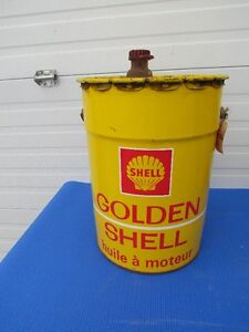 Oil Cans Cornwall Ontario image 2