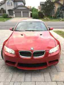 2008 BMW M3 Convertible Cabriolet