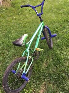 Stunt BMX Bike Peterborough Peterborough Area image 3
