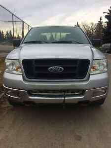 *REDUCED* 2004 Ford F-150 Pickup Truck