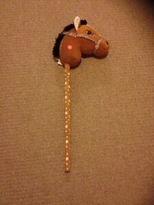 Hobby horse - great Christmas gift!  Kitchener / Waterloo Kitchener Area image 1