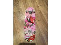 Monster Skateboard