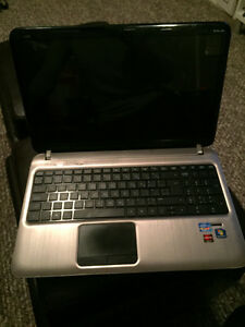 HP Pavilion dv6 for sale