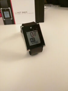 HOT Watch Edge Smart Watch $100 OBO London Ontario image 1