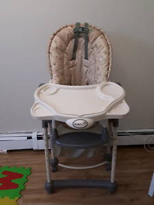 Safety 1st High Chair for sale
