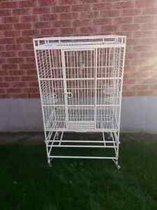 Parrot Cage Cambridge Kitchener Area image 1