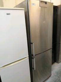Siemens Fridge freezer with warranty at Recyk Appliances