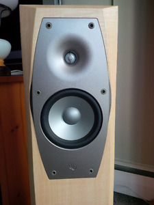 Pair Infinity IL 30 tower speakers