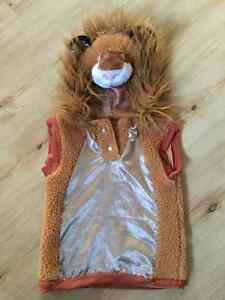 12-18 month lion Halloween costume