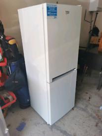 Brand new fridge/freezer