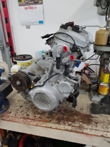 For Sale - two BMW F800 engines