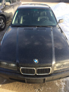 1995 BMW looking for caring home!
